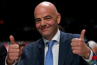 Luật sư Infantino đắc cử chủ tịch FIFA
