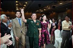 Vụ Liên Kết Việt: Giả bằng khen Chính phủ, mạo danh Bộ Quốc phòng