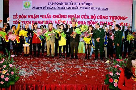 Liên kết Việt, đa cấp, kinh doanh đa cấp