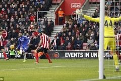 Video: Southampton 1-2 Chelsea