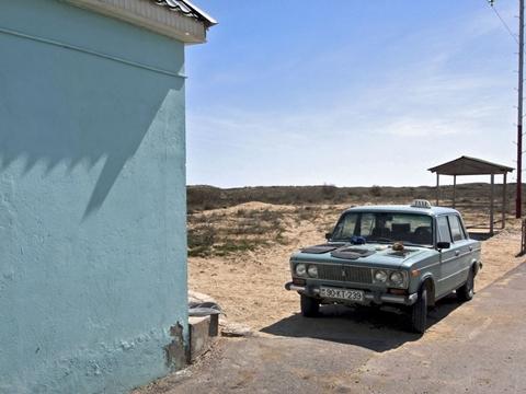 Lada - Chiếc xe bền bỉ hơn cả một thời đại