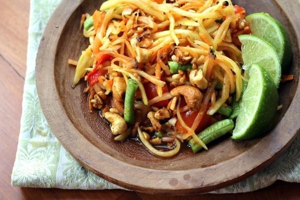 12 món ăn đường phố khiến khách du lịch 'không quên nổi' Thái Lan