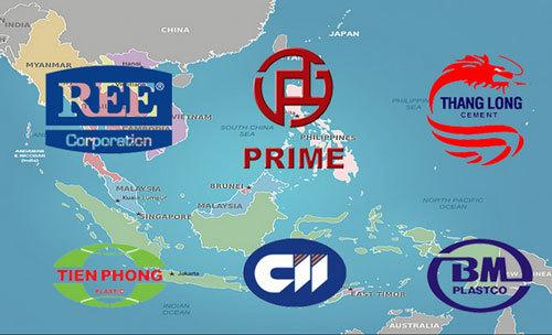 thị trường bán lẻ, hàng Thái, người Thái, hệ thống bán lẻ, cộng đồng kinh tế, môi trường kinh doanh, sức cạnh tranh, hàng Việt