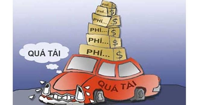 Trung ương, tỉnh, huyện, xã: Cả 4 cấp thu thuế phí DN