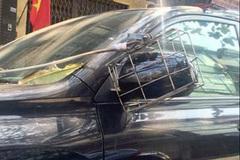 Mất cắp phụ tùng ô tô: Xe sang cũng khó mua bảo hiểm?