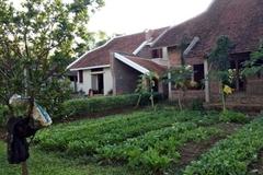 Muốn xây nhà ở trên đất vườn, ao phải làm thế nào?