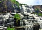 Thêm du khách nước ngoài tử nạn khi tắm thác Pongour