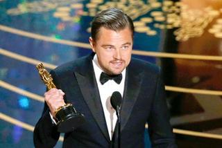 Leonardo DiCaprio giành tượng vàng Oscar đầu tiên trong đời