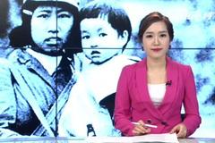 Cuộc hội ngộ nữ quân nhân và bé gái 3 tuổi mất mẹ