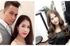 """Chân dung vợ hotgirl của Việt Anh """"chạy án"""""""