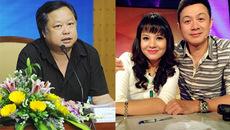 MC Anh Tuấn, Mỹ Tâm sốc khi NS Lương Minh qua đời