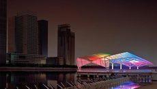 """Cận cảnh những """"thành phố ma"""" của Trung Quốc"""