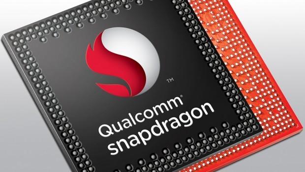 Snapdragon 820 thống trị MWC 2016