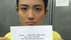 Truy tố vụ đại gia chi 14.000 USD mua dâm 'mẫu nhái'