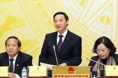 Chuyển giao nhân sự: Chính phủ, Thủ tướng đảm bảo trách nhiệm