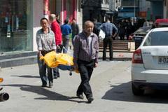 Thế giới 24h: Truy sát kinh hoàng ở Trung Quốc