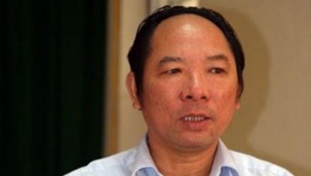 Cựu Phó giám đốc sở nông nghiệp Hà Nội bị điều tra tội tham ô