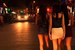 Đà Nẵng tiếp nhận người bán dâm vào cơ sở bảo trợ xã hội