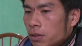 Chồng chém vợ đứt gân: Có thể bị truy tố tội giết người