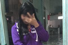 Phó CA huyện bị 'tố' làm một phụ nữ mang bầu