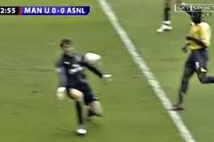 Top 5 cú sút khiến thủ môn khiếp sợ nhất