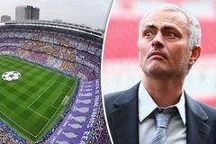 """Mourinho """"ký nháy"""" với M.U, Real vỡ kế hoạch"""