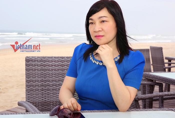 BTV Kim Ngân: 'Ngoại tình không phải nguyên nhân gia đình tôi tan vỡ'