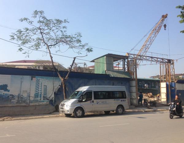 Hà Nội: Nửa đêm bốc trăm dân khỏi nhà, 7 năm chưa về