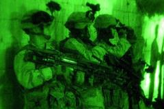 Đặc nhiệm tinh nhuệ nhất của Mỹ sẽ càn quét IS?