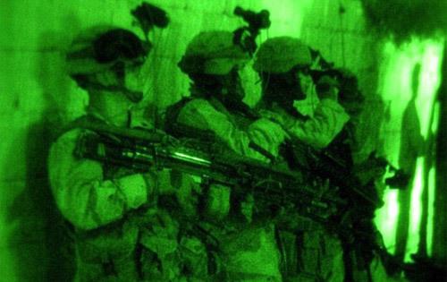 Mỹ, Delta, lực lượng, đặc nhiệm, tinh nhuệ, Iraq, tiêu diệt, càn quét, bí mật, chiến dịch