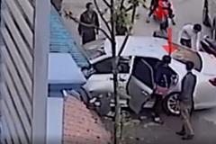 Cô gái 9X trong xe Camry gây tai nạn khai gì?