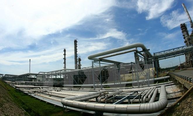 lọc dầu, Dung Quất, Nghi Sơn, Bộ Tài chính, Công Thương, PVN, đóng cửa