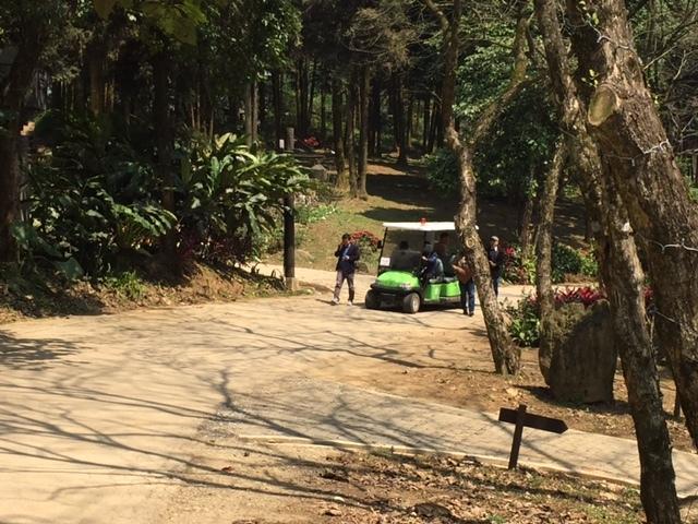 Sừng sững resort trên núi Ba Vì xây thần tốc 4 tháng