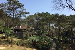 Resort khủng 'mọc' trong Vườn Quốc gia Ba Vì như thế nào?