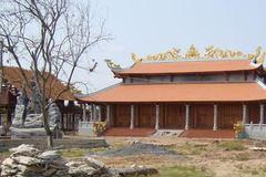 Hoài Linh được chuyển đổi 700 m2 đất để xây nhà thờ tổ