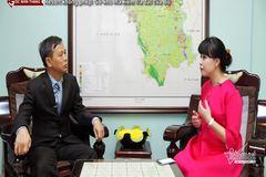 Resort không phép: Sở khó mà kiểm tra đất của Bộ