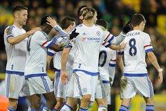 Đánh nhanh diệt gọn, Chelsea leo lên thứ 8