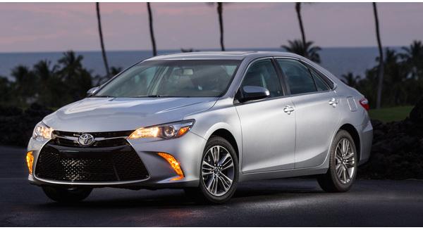 Toyota đang tỏ ra hết thời tại Việt Nam?