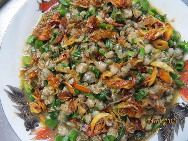 8 món ăn ngon dân dã nếm một lần 'đố quên được' ở Nghệ An