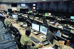 Mỹ lần đầu tiên thừa nhận tấn công mạng IS