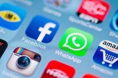 Kháng lệnh tòa án, một phó chủ tịch Facebook bị bắt giữ