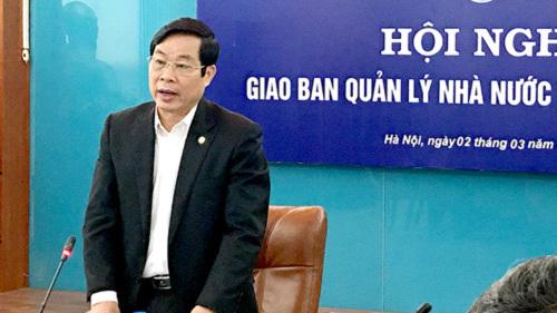 tin nhắn rác, nhà mạng, Bộ TT&TT, Nguyễn Bắc Son