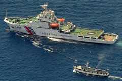 Tỉnh táo với toan tính mới của TQ ở Biển Đông