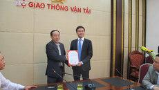 Thư ký Bộ trưởng Thăng làm Phó tổng cục trưởng Đường bộ
