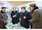 Bên trong nhà máy sản xuất tên lửa Triều Tiên