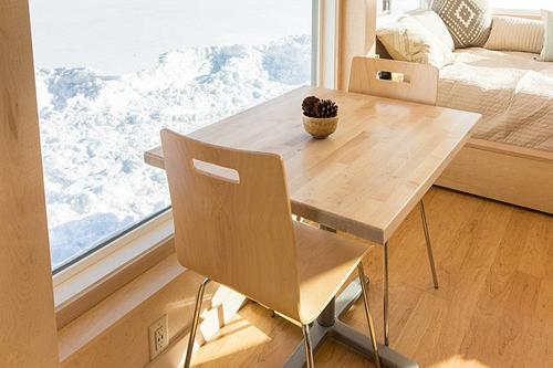 căn hộ 14m2, thiết kế căn hộ, nhà đẹp, nội thất thông minh, bài trí nội thất cho căn hộ nhỏ