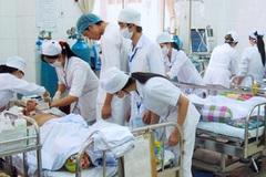 Bệnh viện sẽ ngừng tuyển điều dưỡng trung cấp