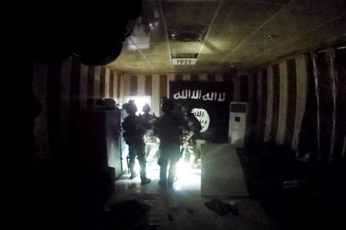 Iraq, IS, phiến quân, Nhà nước Hồi giáo, biệt kích, đặc nhiệm, Delta, Syria, động đất, sóng thần, Triều Tiên, Hillary Clinton, Donald Trump.
