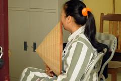 Tử tù mang thai ân hận sau 10 năm thoát án tử