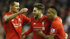 Video: Liverpool 3-0 Man City